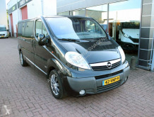 Opel Koffer Vivaro 2.5 CDTI Automaat Airco/Trekhaak L2H1