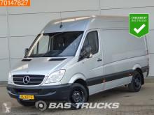 Mercedes haszongépjármű furgon Sprinter 313 CDI L2H2 Trekhaak Zeer mooi!!! 11m3 Towbar