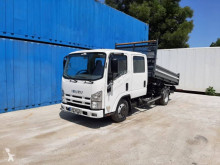 Furgoneta furgoneta volquete volquete trilateral Isuzu N-SERIES NLR 35