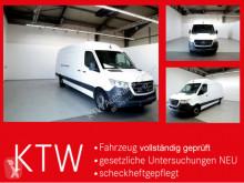 Fourgon utilitaire Mercedes Sprinter Sprinter 316 Maxi,MBUX,Navi,Kamera,Tempomat