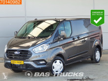 Ford Transit 2.0 TDCI 130pk L2H1 Automaat 2x schuifdeur Camera Cruise Airco Trekhaak 7m3 A/C Towbar Cruise control fourgon utilitaire occasion