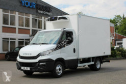 Iveco refrigerated van Daily 35S13 Carrier Pulsor 400 /Strom/Klima/LBW