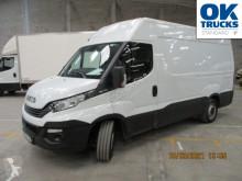 Iveco 35S14 used cargo van