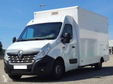 Furgoneta furgoneta caja gran volumen Renault Master 150.35 DCI