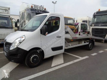 Renault Master 2.3 DCI dépanneuse occasion