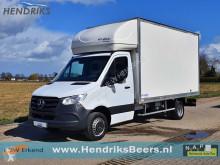 Mercedes Kastenaufbau Nutzfahrzeug für große Volumen Sprinter 514 CDI Bakwagen - 140 Pk - Euro 6 - Airco - Cruise Control