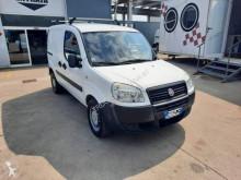 Fiat Doblo 1.9 JTD used cargo van