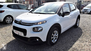 Veicolo aziendale Citroën C3