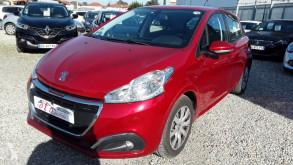 Veicolo aziendale Peugeot 208