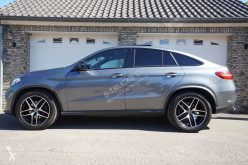 Mercedes 350 D 4MATIC AMG PACKAGE PANORAMIC ROOF voiture occasion