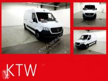 Mercedes Sprinter 314 CDI Kasten,3924,MBUX,Kamera gebrauchter Koffer