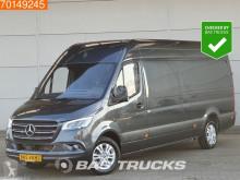 Furgoneta Mercedes Sprinter 319 CDI L3H2 V6 Automaat 10''MBUX Navi Camera LED LM Velgen 15m3 A/C Cruise control furgoneta furgón nueva