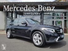4X4 / SUV Mercedes GLC 250 4M+9G+EXCLUSIVE+PANO+AHK+ TOTW+LED+NAVI+