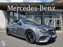 Otomobil kabriyole Mercedes E 200 AMG+NIGHT+AIRCAP+SCARF+TOTW +NAVI+LED+SPIE