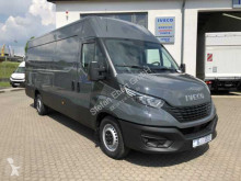 Furgoneta furgoneta furgón Iveco Daily 35 S 18 V 3.0 L 260°-Türen+Klima+Komfort