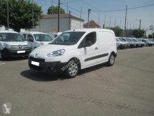 Peugeot Partner 120 L1 1.6 HDI FAP 90 PACK CD CLIM NAV fourgon utilitaire occasion