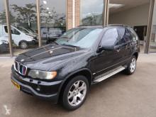 4X4 / SUV BMW X5 3.0i High Executive Xenon Navi Clima Sport int. memory Glazendak