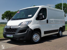Citroën Jumper 2.0 bluehdi 130 business used cargo van