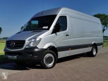 Mercedes Sprinter 516 l4h2 xl airco фургон б/у