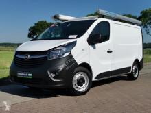 Opel Vivaro 1.6 cdti l1h1, werkplaat used cargo van