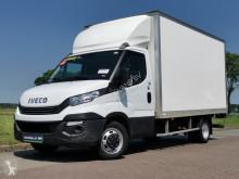 Iveco large volume box van Daily 35 C 16 automaat bakwagen