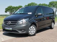 Furgoneta Mercedes Vito 114 cdi automaat, airco, furgoneta furgón usada
