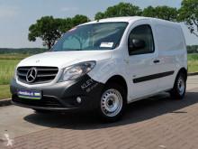 Furgoneta furgoneta furgón Mercedes Citan 109 CDI l1h1 airco 90pk