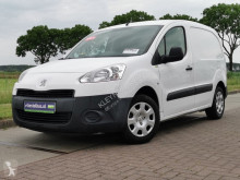 Peugeot PARTNER1.6HDI fourgon utilitaire occasion