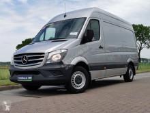 Mercedes Sprinter 316 l2h2 airco standkach fourgon utilitaire occasion