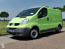 Renault Koffer Trafic 2.0 DCI l1h1, airco, pdc, tr