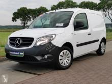 Furgoneta Mercedes Citan 108 CDI ac zijdeur furgoneta furgón usada