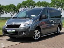 Ticari van Peugeot Expert 2.0 lang dubbel cabine