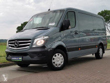 Furgoneta Mercedes Sprinter 316 l2h1 lang airco furgoneta furgón usada