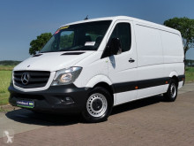 Mercedes haszongépjármű furgon Sprinter 316 l2h1 lang automaat