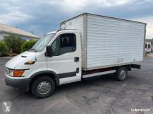 Iveco haszongépjármű furgon Daily