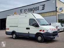 Iveco haszongépjármű furgon Daily 35S13