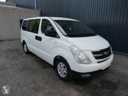 Veículo utilitário Hyundai H 1 Mixto 5-Sitzer/Klima ESP AHK furgão comercial usado