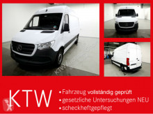 Mercedes Sprinter 314 CDI Kasten,3924,MBUX,Kamera használt haszongépjármű furgon