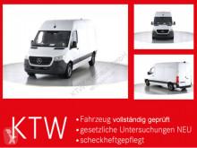 Mercedes Sprinter 314 CDI Kasten,3924,MBUX,Kamera furgon second-hand
