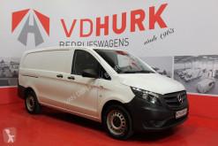 Mercedes Vito 114 CDI L2 Cruise/Airco/Camera/Bluetooth fourgon utilitaire occasion