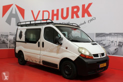 Renault Trafic 1.9 dCi DC Dubbel Cabine APK 4-2022/Trekhaak/Imperiaal fourgon utilitaire occasion