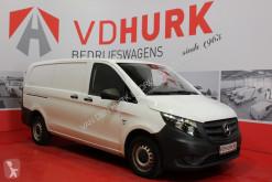 Mercedes Vito 109 CDI L2 Cruise/Camera/Bluetooth furgoneta furgón usada