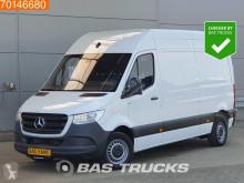Furgoneta furgoneta furgón Mercedes Sprinter 314 CDI L2H2 140PK MBUX Camera Cruise Airco 12m3 A/C Cruise control