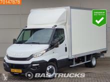 Furgoneta furgoneta caja gran volumen Iveco Daily 35C16 160PK Bakwagen Laadklep Climate Cruise Bluetooth A/C Cruise control