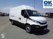 Iveco haszongépjármű furgon Daily 35S14 V