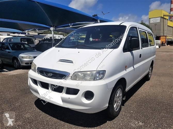 Vedere le foto Veicolo commerciale Hyundai H 1 2.5 CRDi