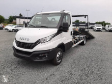 Iveco car carrier Daily 35C18