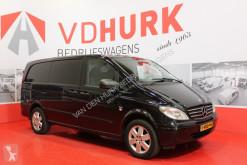 Mercedes Vito 109 CDI L2 Navi/Climate/LMV használt haszongépjármű furgon