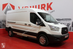 Ford Transit 2.0 TDCI 130 pk L3H2 RWD Trend Cruise/PDC V+A/Airco fourgon utilitaire occasion