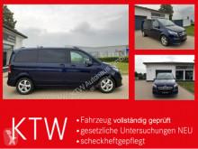 Combi Mercedes V 220 Edition Kompakt,6Sitze,MBUX,Distronic,